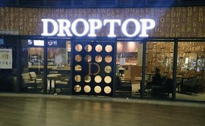 cafe droptop di malaysia
