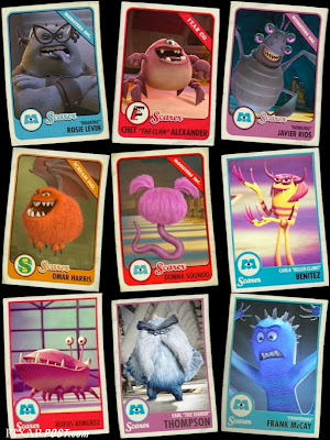 Pixar Post - For The Latest Pixar News: Monsters ...