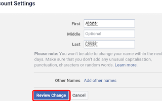 How To Create Stylish Jungle Name Account On Facebook 2017 [New Method]