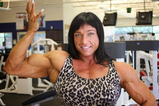 Women's Body Building: Side Effects of Steroids for Women