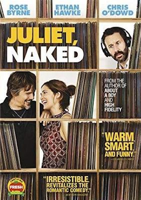 Juliet Naked [Latino]