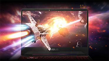 laptop asus, asus gaming FX705, asus TUF Gaming FX705, FX705GE-EW165T, laptop asus core i7