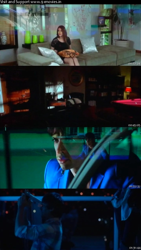 Love Games 2016 Hindi DVDScr x264