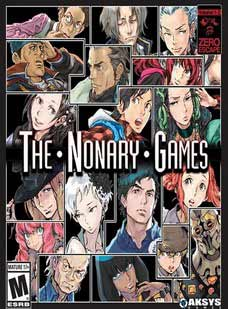 Zero Escape The Nonary Games PC Full [MEGA]