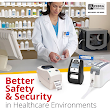 Better Safety and Security in Healthcare with Solutions from Zebra