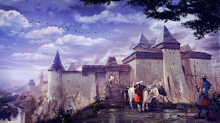 Kingdom Come Deliverance Wallpaper