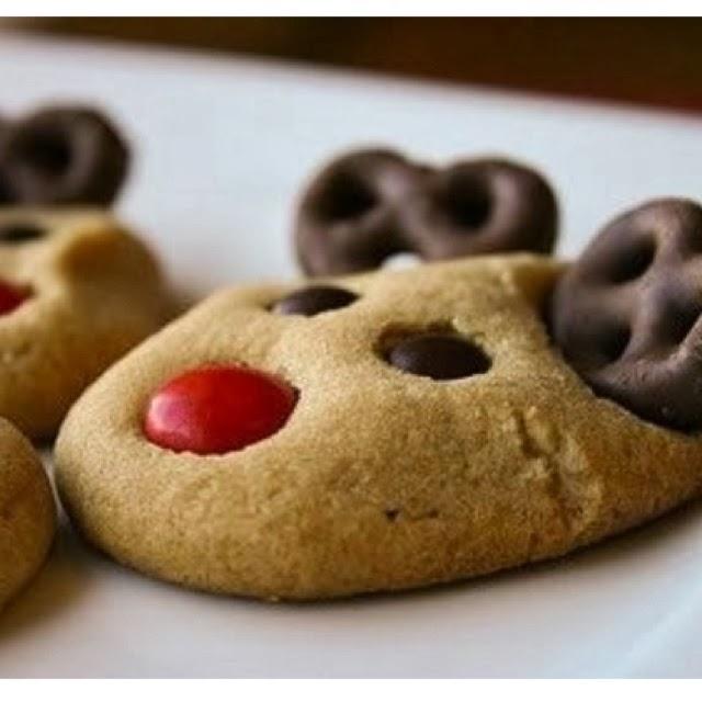 News Around Chesrown: 5 Fun Christmas Cookie Ideas