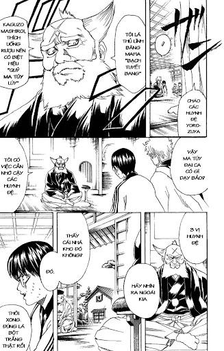 Gintama Chap 184 page 5 - Truyentranhaz.net
