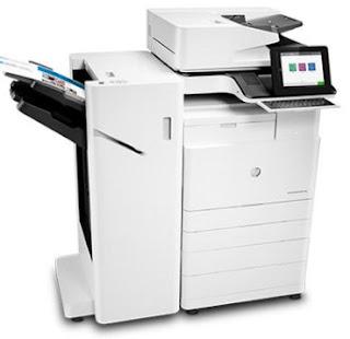 Download HP Color LaserJet Managed MFP E87640 Printer Drivers