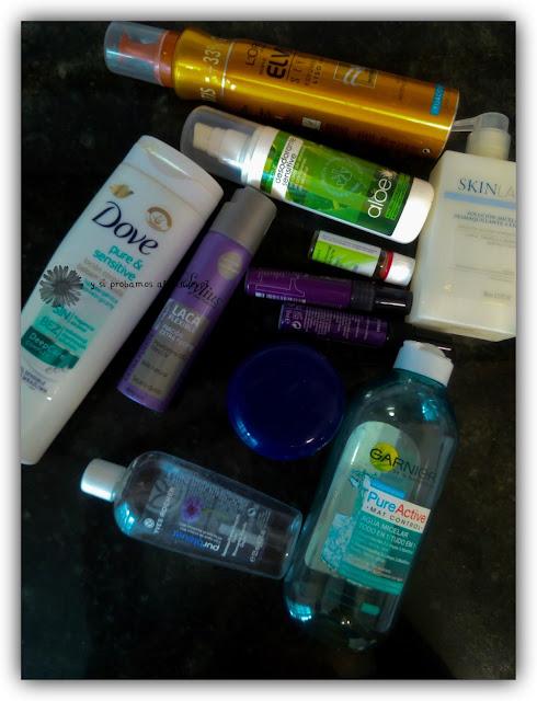 Productos terminados (12)