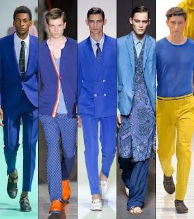 что одеть на новый год 2015 мужчине