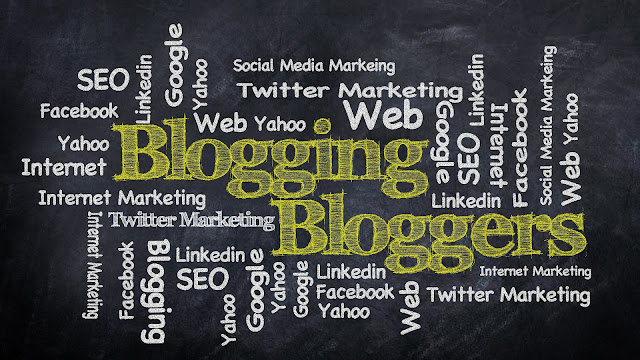 10 tips to start your blog - rictasblog
