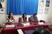 Peringati HSP, Dekan Dr.Flora Pricilla Kalalo SH,MH Gelar FGD