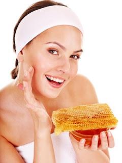 Cómo hacer una mascarilla de miel