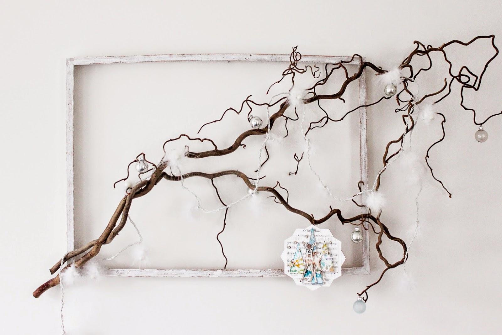 scrapmanufaktur weihnachtsdekoration mit sten im shabby chic. Black Bedroom Furniture Sets. Home Design Ideas