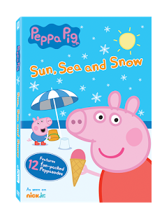 Peppa Pig, kids shows