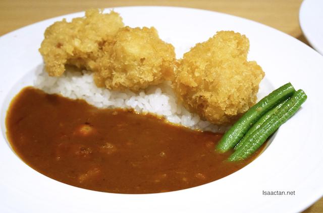 Chicken Katsu - RM15.90