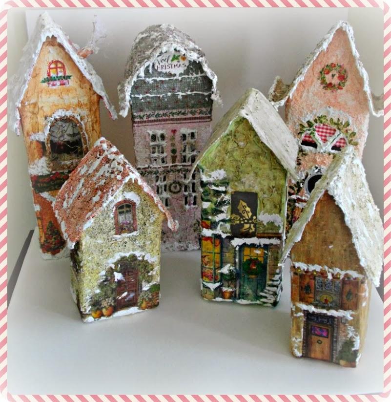 ev-minyatur-dekupaj-dekoratif-boyama-karton-geri-donusum