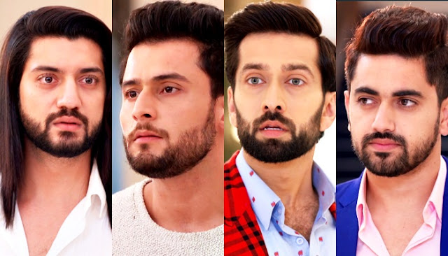 5 reasons Ishqbaaaz is a superhit!