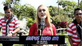 Lirik Lagu Mupus Roso Ati - Eny Sagita