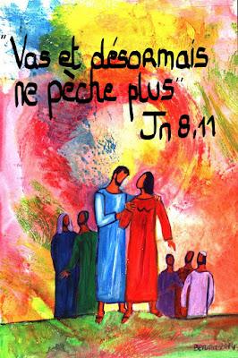 service du catéchuménat de Sens Paron Saint Clément