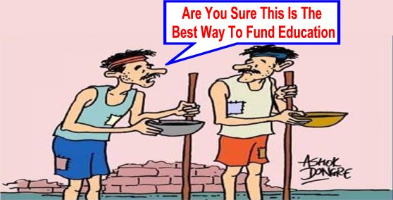 Image result for big education ape school funding