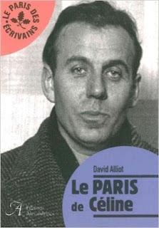 Le Paris de Céline de David Alliot  PDF
