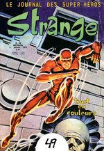 Strange n° 49