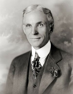 Henry Ford sikerei