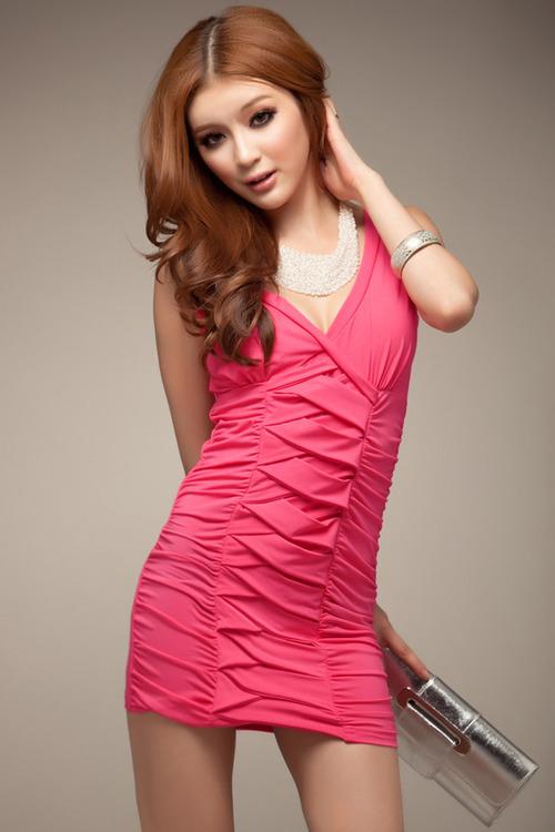 Model Rambut Wanita ala Korea 2013 | Tata Rambut