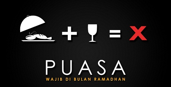 Inilah Agama yang Berpuasa Selain Islam