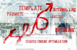 search engine optimization 2018