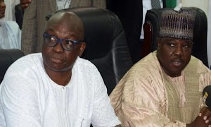 PDP are not ready to yet to unite, Governor Forum split over Sheriff