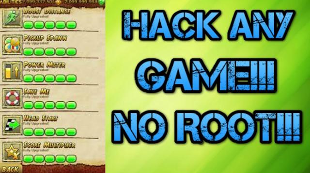 Cara Hack Game Tanpa Root dengan Menggunakan Lucky Patcher