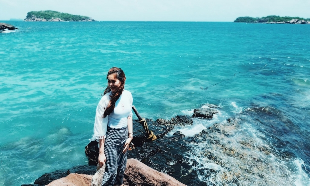 'Đảo hoang Robinson' ngay giữa Phú Quốc đẹp tựa thiên đường không phải ai cũng biết - Ảnh 4