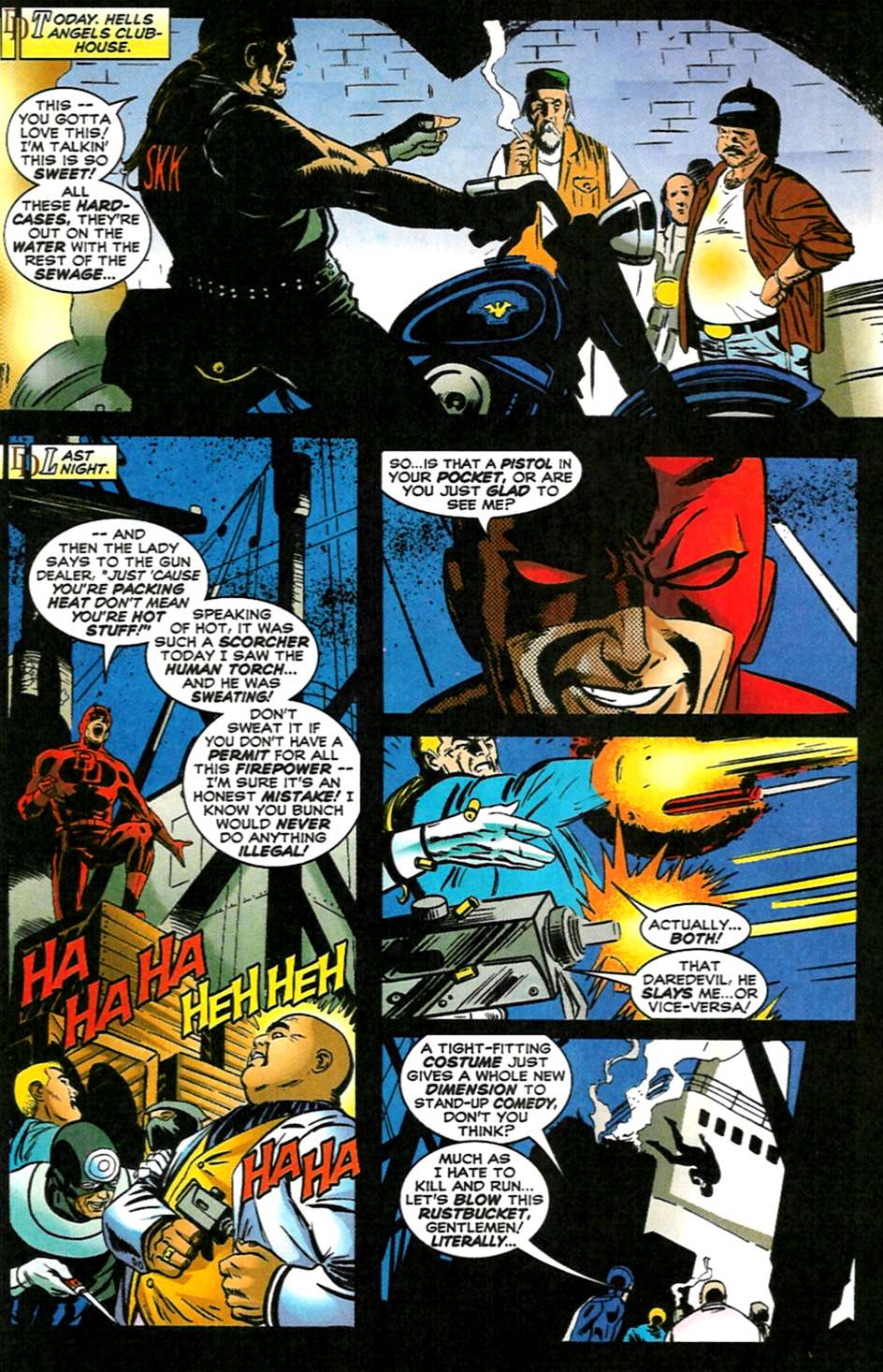 Daredevil (1964) 380 Page 24