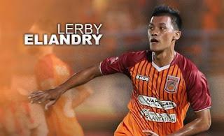 Persib Bandung Akan Rekrut Pemain Timnas, Nama Lerby Eliandry Muncul