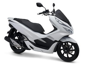 Image result for honda pcx lokal