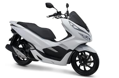Harga Honda PCX 150 Lokal 2018 dan Spesifikasi Versi Indonesia