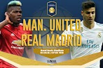 Predictii Manchester United vs Real Madrid - 1 august 2018