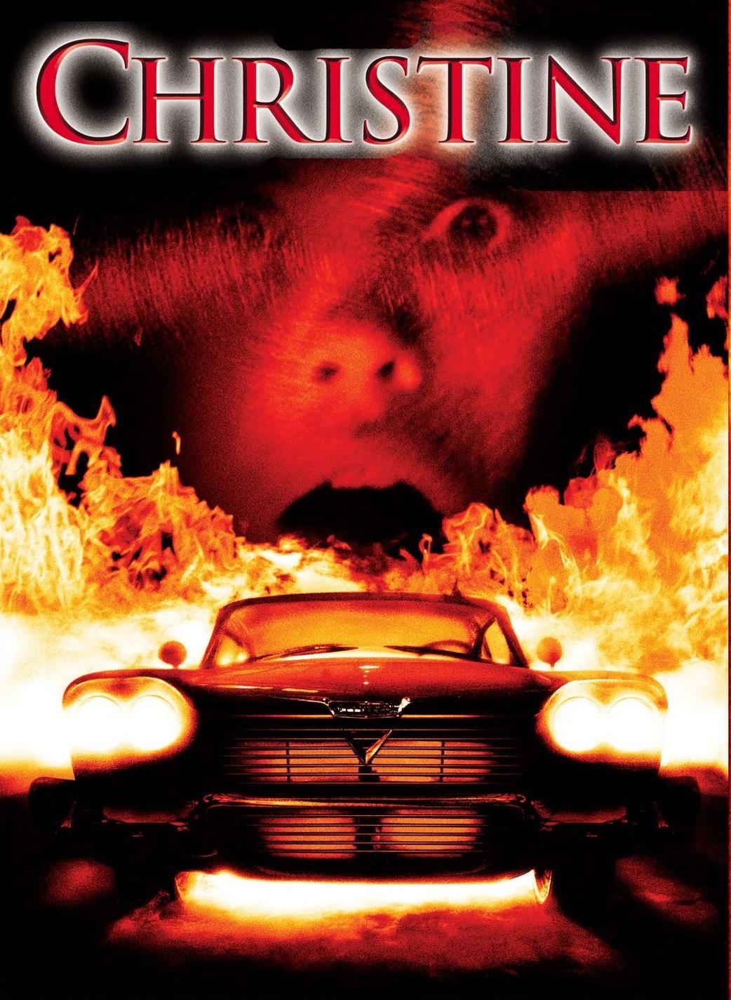 John Carpenter's Christine [1983] [DVD9] [NTSC] [Latino]