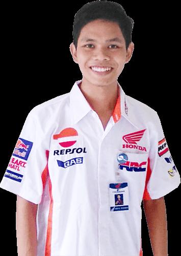 Saiful Daya Motor Bahar