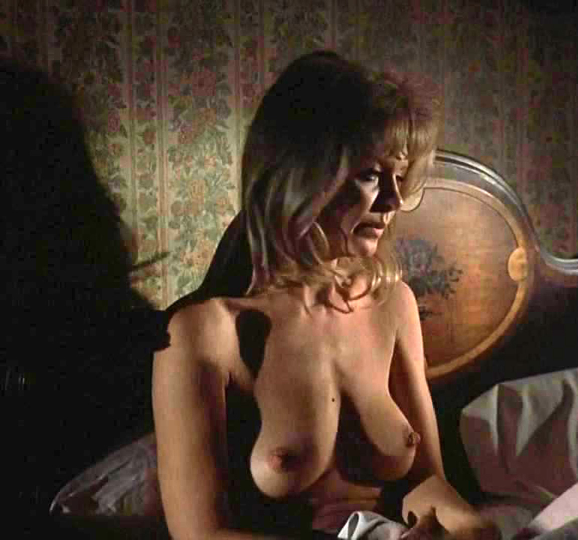 Celebrity Nude Century 10 Rare Nudes 4 Meredith Baxter -7445