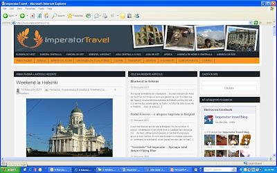Imperator Travel