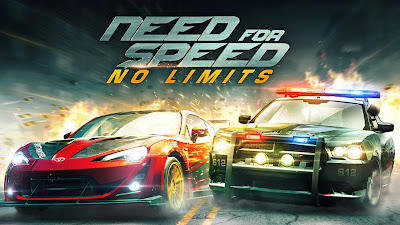 Download Game Android Gratis Need For Speed No Limits apk + obb
