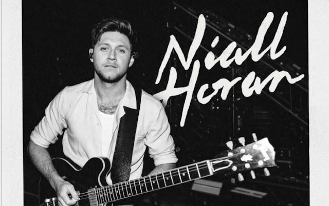 Niall Horan Concierto en Mexico 10 Diciembre 2020