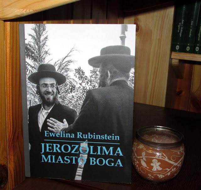 """Wygraj książkę """"Jerozolima. Miasto Boga"""" - wyniki konkursu"""