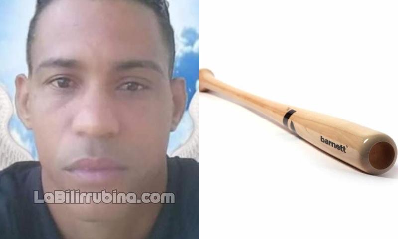Chofer mata pasajero a batazos en Puerto Plata