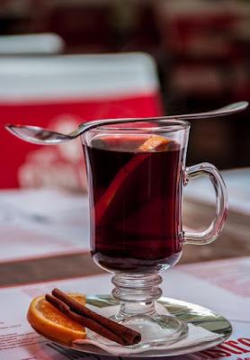 A forró ital is a hygge része