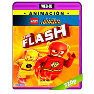 Lego DC Comics Super Heroes: The Flash (2018) WEB-DL 720p Audio Dual Latino-Ingles